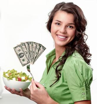 nutrisystem cost